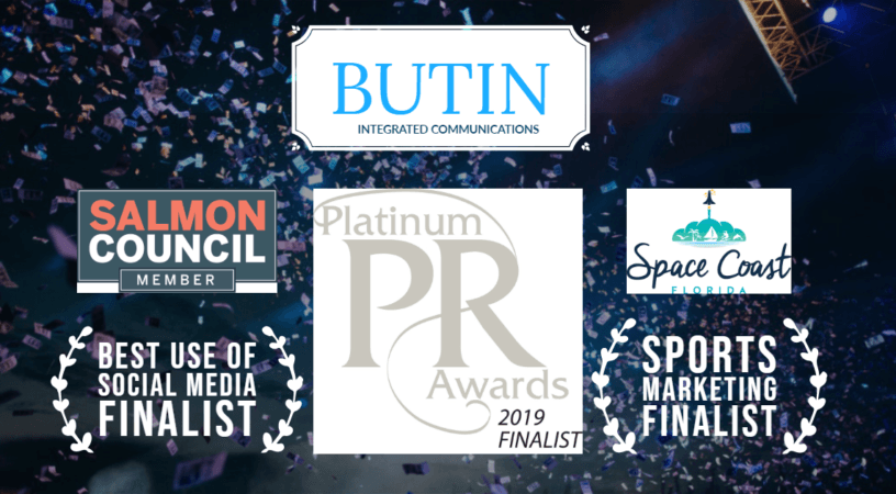 Award-Winning Charlotte PR Agency